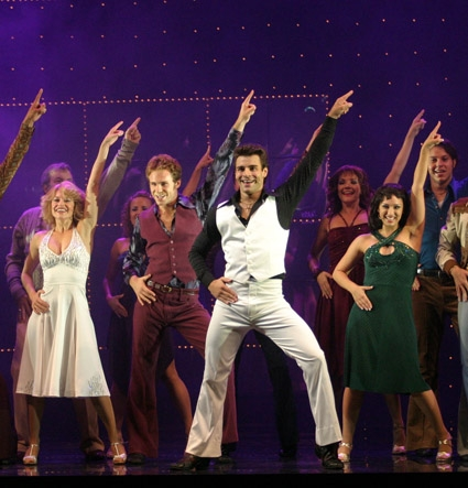 OOCL - Saturday Night Fever - Defines the Disco Era of the ...