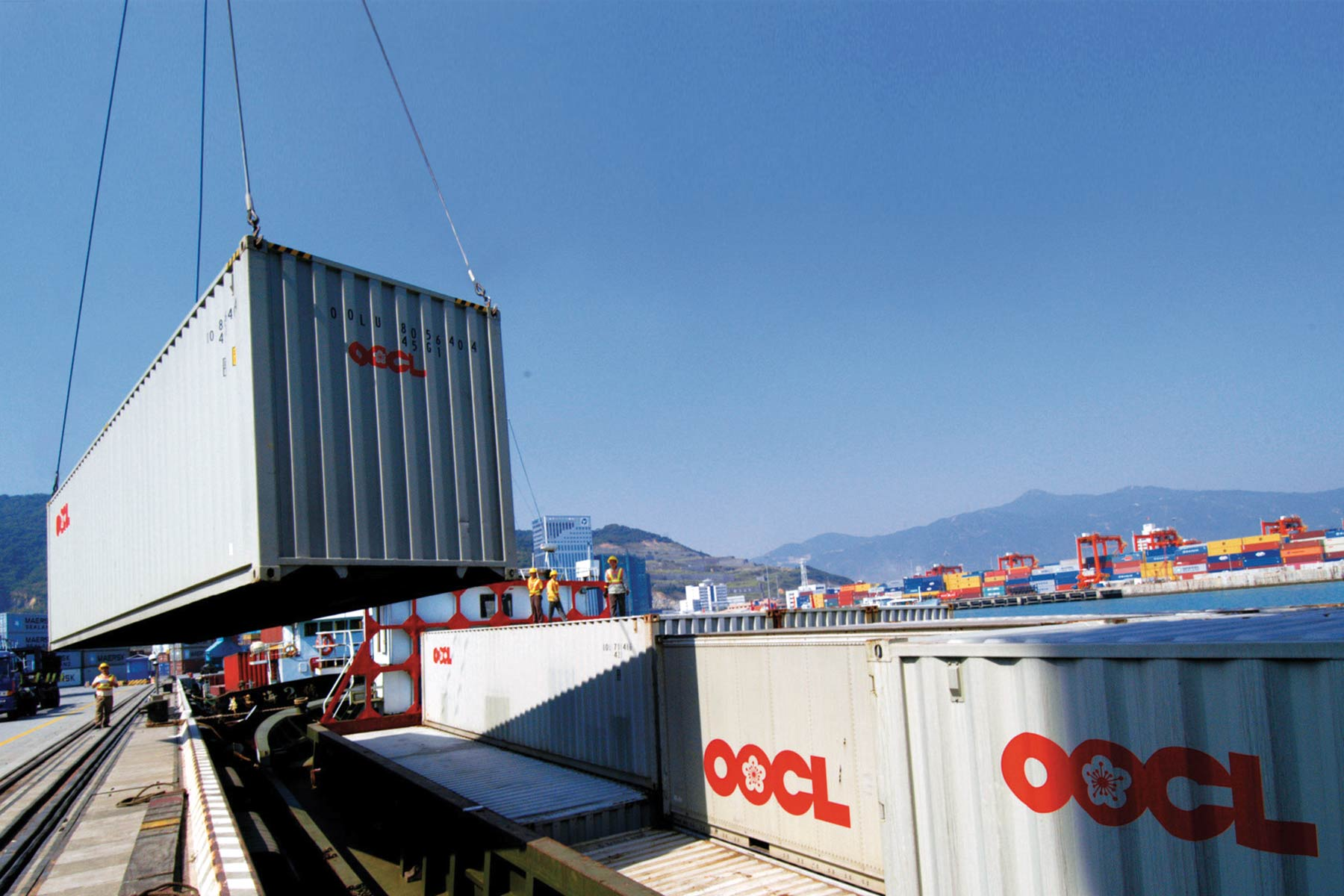 OOCL - Photo Gallery